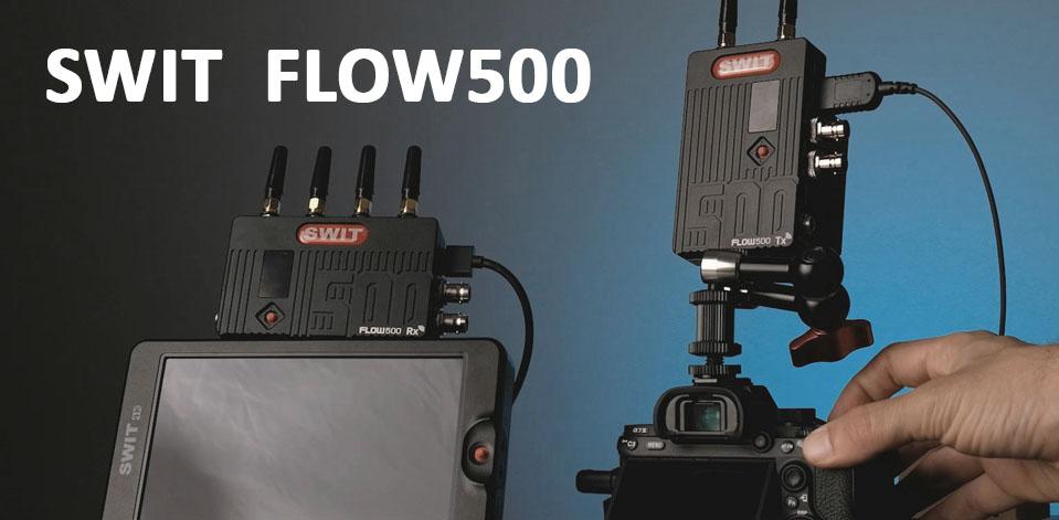 SWIT FLOW500